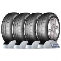 "Kit 4 Pneus Aro 14"" Michelin 175/70 R14 88T - Energy XM2 Green X"
