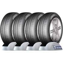 "Kit 4 Pneus Aro 14"" Michelin 185/65 R14 86T - Energy XM2 Green X"