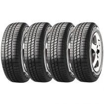 "Kit 4 Pneus Aro 14"" Pirelli 175/65R14 - Cinturato P4"
