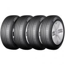 """Kit 4 Pneus Aro 15"""" Michelin 185/65 R15 - Energy XM2 Green X"""