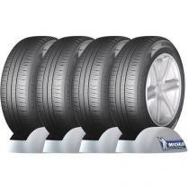 "Kit 4 Pneus Aro 15"" Michelin 195/60 R15 88H - Energy XM2 Green X"