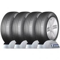 "Kit 4 Pneus Aro 15"" Michelin 195/65 R15 91H - Energy XM2 Green X"