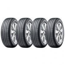 "Kit 4 Pneus Aro 16"" Michelin 195/55 R16 87H - Energy XM2 Green X"