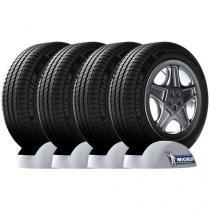 "Kit 4 Pneus Aro 17"" Michelin 225/45R17 94W - Primacy 3 Green X"