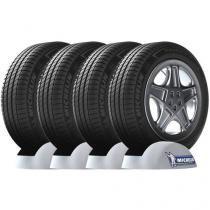 """Kit 4 Pneus Aro 17"""" Michelin 225/50 R17 98V - Primacy 3 Green X"""