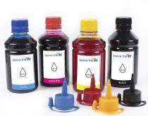 kit 4 Tintas para Epson EcoTank L575 CMYK 250ml Inova Ink -
