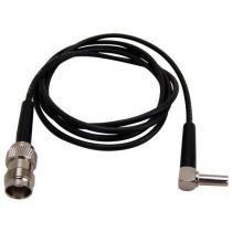Kit adaptador antena para celular lg c1100 cf360 aquario -