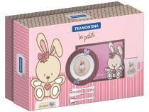 Kit Alimentação Infantil 6 Peças - Tramontina Le Petit