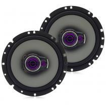 Kit alto falante pioneer ts-1760br triaxial 6 polegadas 200w 4 ohms - Pioneer