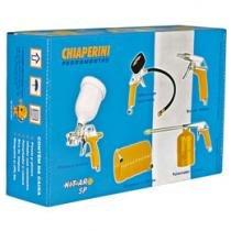 Kit Ar para Compressor 5 Peças - Chiaperini 986