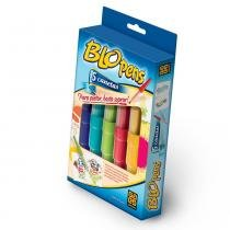 Kit Blopens 5 Canetas - Grow - Grow