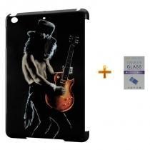 Kit Capa Case TPU iPad Air 2 (iPad 6) Slash + Película de Vidro (BD02) - BD Net Imports