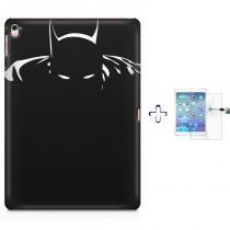 "Kit Capa Case TPU iPad Pro 9,7"" - Batman (BD01) - BD Net Imports"