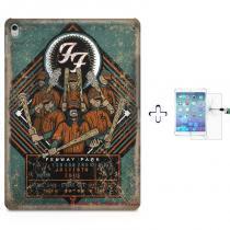 "Kit Capa Case TPU iPad Pro 9,7"" - Foo Fighters (BD02) - BD Net Imports"