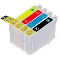 Kit cartucho t297 t296 xp231 xp241 431 novo compatível - Inkfast