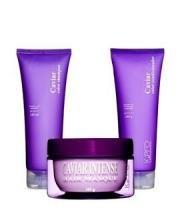 Kit Caviar Color K.Pro Shampoo 240ml, Condicionador 240g e Máscara Intense 165g - k.Pro