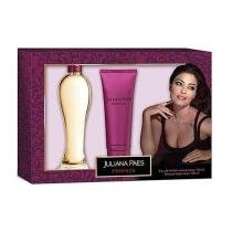 Kit colônia + Hidratante Juliana Paes Essence 100ml - JULIANA PAES