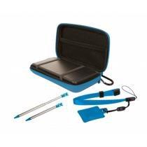 Kit Com 4 Peças Essenciais Para 3Ds Dg3ds4214 Dreamgear -