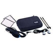 Kit com 8 Acessórios Dreamgear para Nintendo DS Lite - DGDSL-624 -