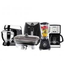 Kit Completo Black Kitchen Oster -