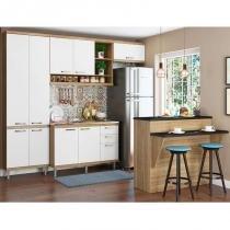 Kit Cozinha 6 Peças 5844 Sicília - Multimóveis -