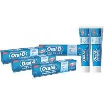 Kit Creme dental Oral-B 6 Unidades - Pro Saúde