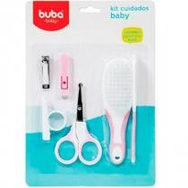 Kit Cuidados do Baby Rosa - Buba -