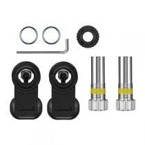 Kit de Atualização Vector para Vector 2 Grande - 15-18mm - Garmin