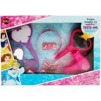 Kit de Beleza Espelho Mágico Disney Frozen - Hasbro