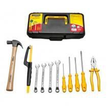 Kit de ferramentas 11 peças - Tramontina - Tramontina