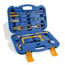 Kit de ferramentas manuais 18 peças - Chiaperini - Chiaperini