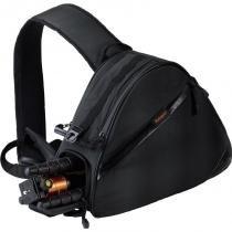 Kit de fotografia para viagem com mochila e tripé compacto fotopro tt-1 - Greika