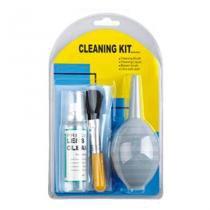 Kit de Limpeza para Câmeras Fotográficas - Easy -