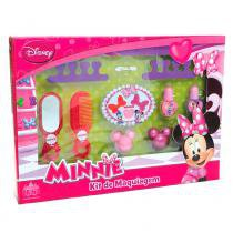 Kit de Maquiagem Disney Minnie Beauty Brinq - Maquiagem Infantil - Beauty Brinq