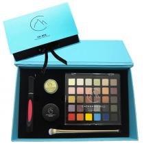 Kit de Maquiagem Exclusivo para Presentear CH BOX - Catharine hill