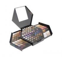 Kit de Maquiagem Honeycomb Luisance L6027 -