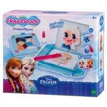 Kit de Montagem Aquabeads - Beads e Disney Frozen - Epoch -