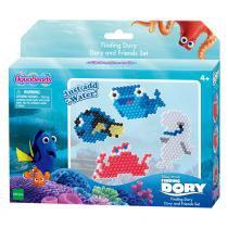 Kit de Montagem Aquabeads - Procurando Dory - Disney - Dory e Amigos - Epoch -