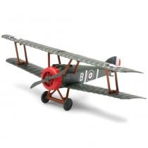 Kit de Montagens - Aviões Clássicos - Sopwith Camel F.1 - DTC -