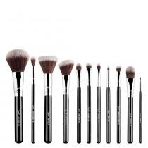 Kit de Pincéis Sigma Beauty Essencial Mr. Bunny -