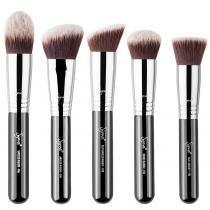 Kit de Pincéis Sigma Beauty Sigmax Kabuki - Sigma Beauty