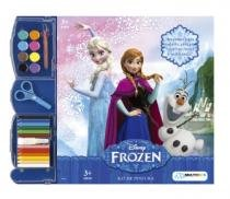 Kit de Pintura Frozen - BR279 - Kit de Pintura