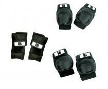 Kit de Proteção Bob Burnquist - ES002 - Atrio