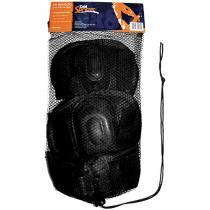 Kit de Proteção Infantil para Roller ou Skate - Tam. P Bel Sports 401100
