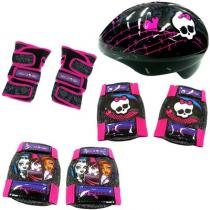 Kit de Segurança Monster High - Astro Toys - Monster High