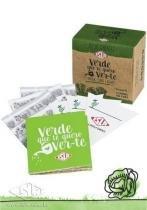 Kit de sementes verde que te quero ver te isla -