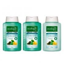 Kit ecologie avolumante shampoo 275ml + condicionador 275ml -