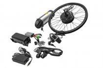 Kit elétrico para bicicleta - Two dogs