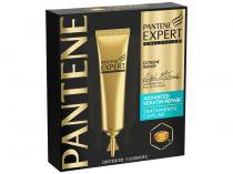 Kit Expert Keratin Repair 3 Ampolas - 45ml Pantene