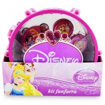 Kit Fanfarra Infantil Princesas Disney 23737 - Toyng - Toyng